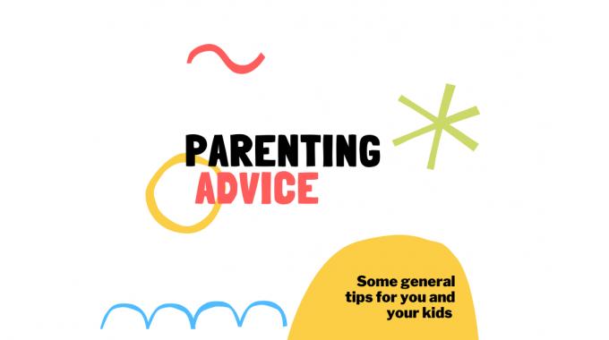 General Parenting Tips